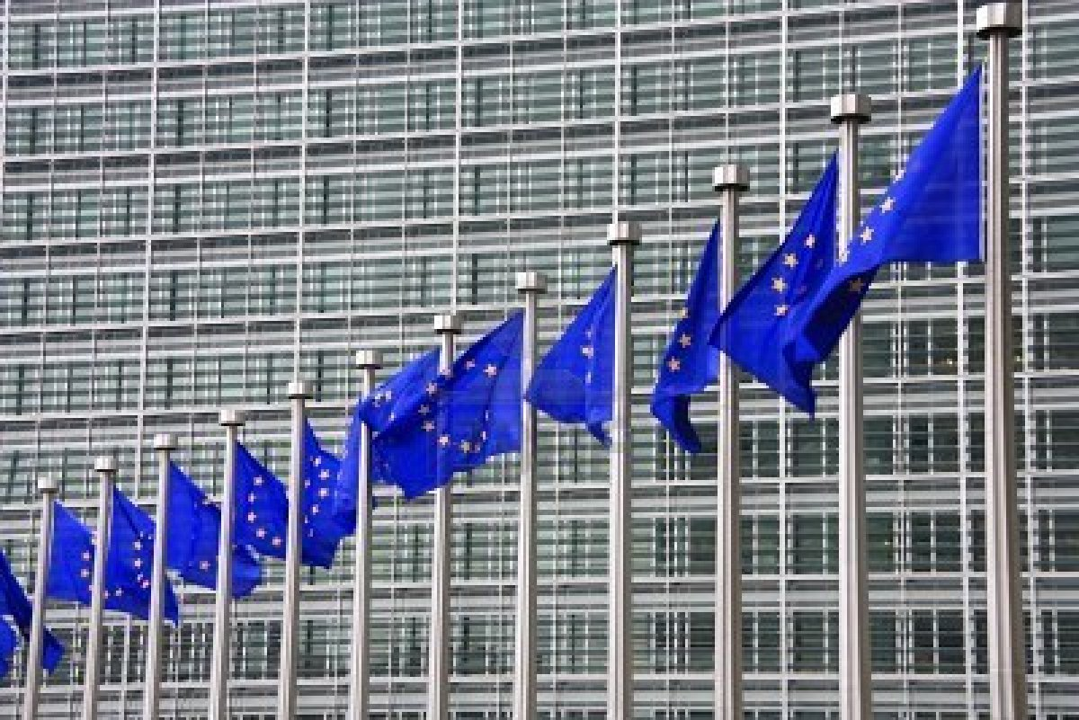 EU May File Lawsuit Against Russia for Russian Trade Embargo