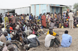 south sudanese meeting