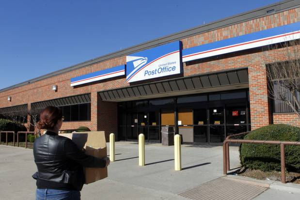 Congress Kills the Postal Service by Objecting to Its Diversification of Service--If Approved to Provide Payday Loan Services, USPS Can Help People Avoid Loan Sharks