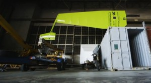 Engineering Team Builds Sail Twice as Effective, Twice as Powerful as The Sails You Are Familiar With The Wind Wing (11)