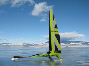 Engineering Team Builds Sail Twice as Effective, Twice as Powerful as The Sails You Are Familiar With The Wind Wing (8)