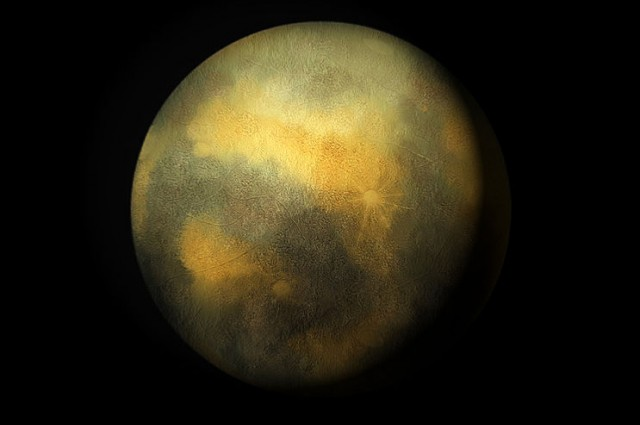 International Astronomical Union Meets to Define Planets, Votes Pluto Should Be a Planet Again