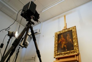 Is It a Fake Dr. Anhauser Explains Art Forgeries (4)