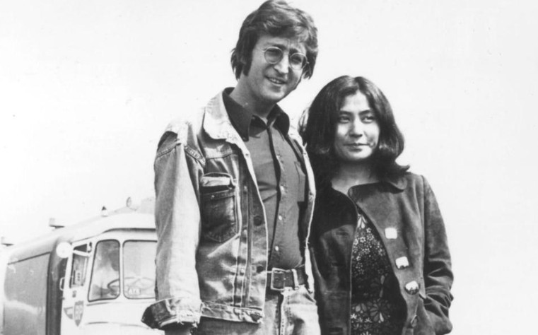 John Lennon Letter Praising Yoko Ono Fetches $28,000