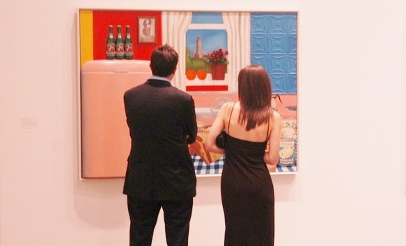 Men and Women Judge Art Differently, According to New Study