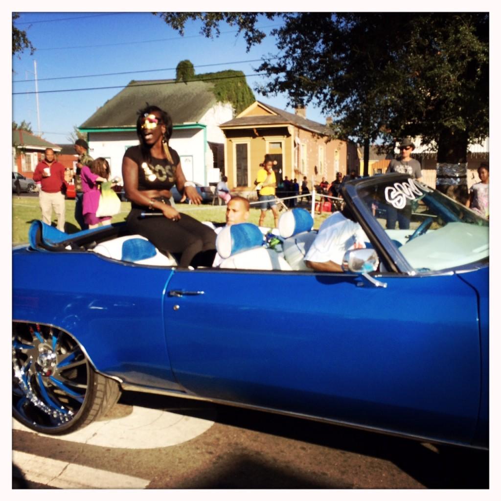 Art Embassy Hosts New Orleans' Biggest Gun Buyback in Style
