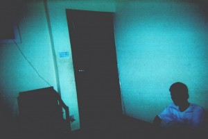 Inside I See - Photography by Blind People