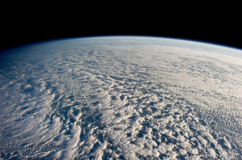 "Leading geoengineer is ""terrified"" of own technology"