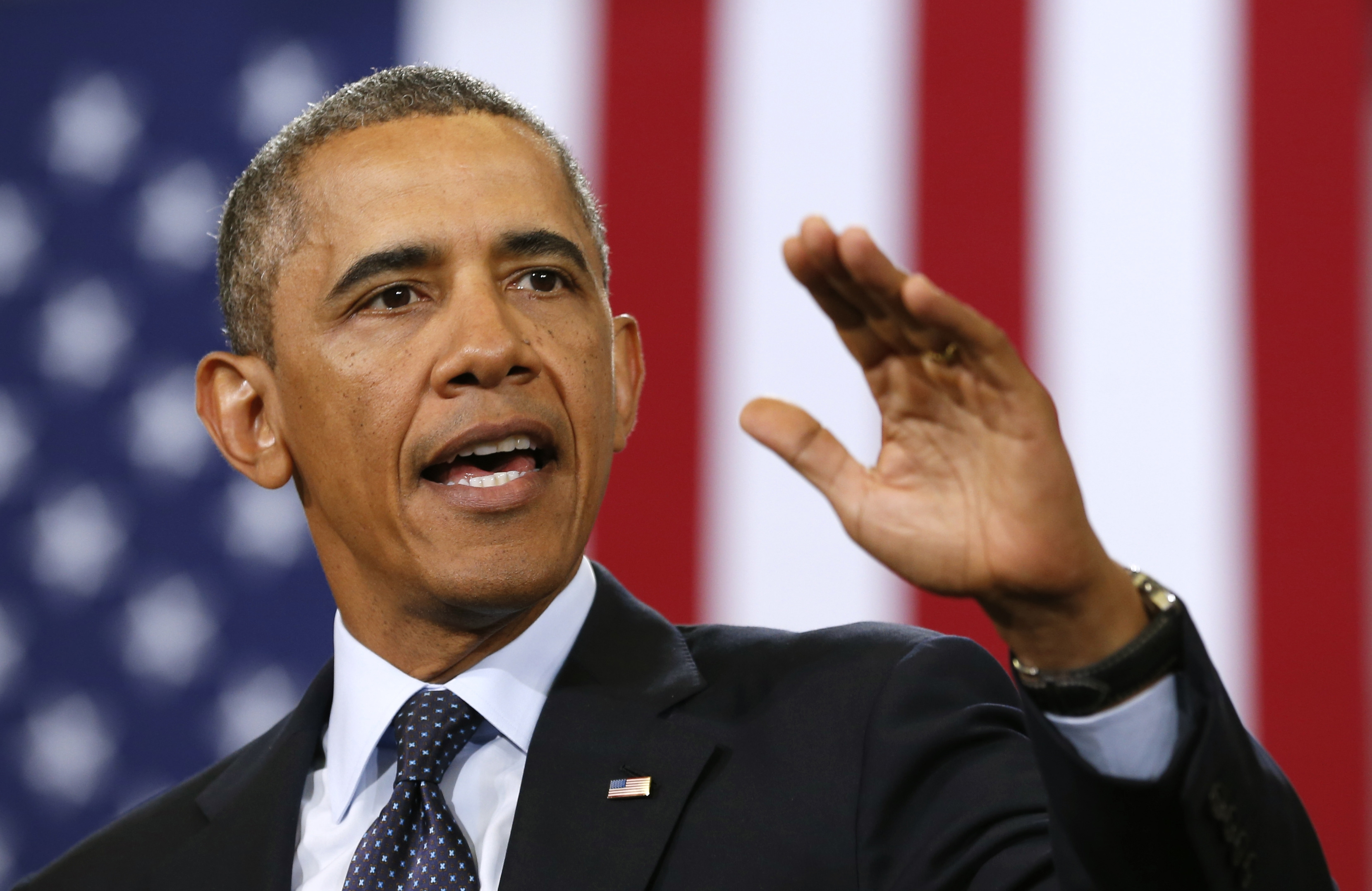 """Obama:""""We are not in favor of Tibet's independence"""""""