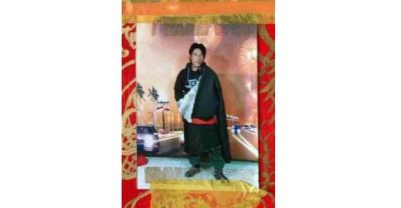 134th Tibetan self immolates (1)