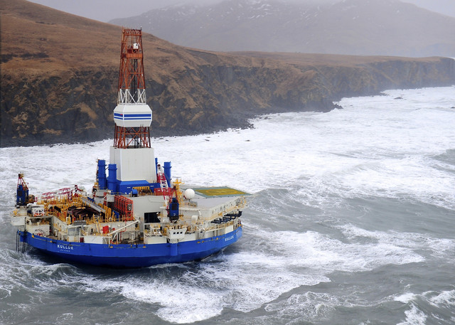 Shell rig operator guilty of environmental and health & safety violations