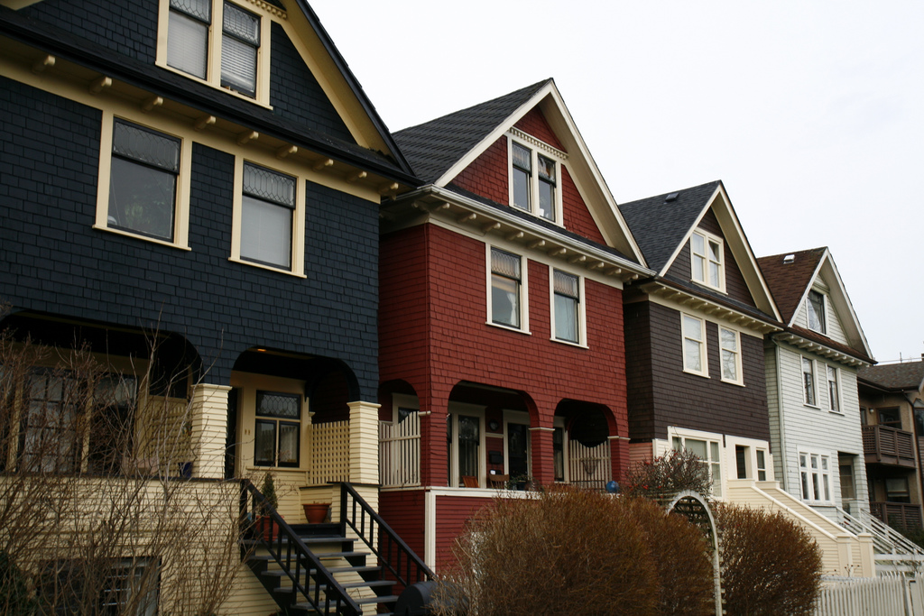 The undeniable truth about Vancouver's housing market