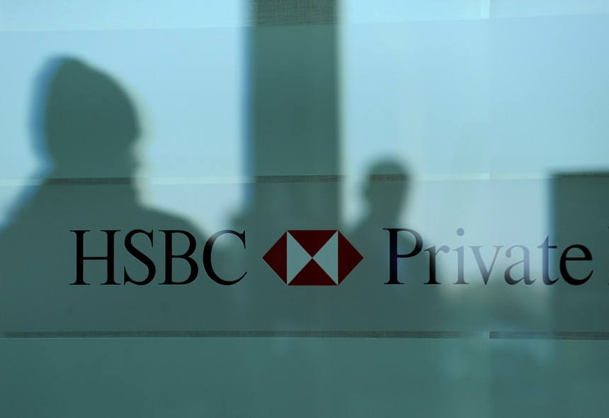 HSBC affiliate in Swiss Leaks misappropriated €180 billion