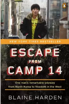 Escape from Camp14