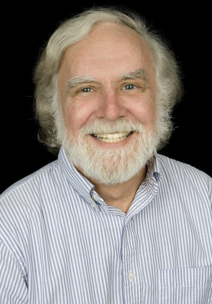 Dr. Stephen Goff