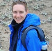 Dr. Eleanor Pardini