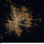 Phoenix, Arizona from spacePhoenix, Arizona from spacePhoenix, Arizona from spacePhoenix, Arizona from spacePhoenix, Arizona from space