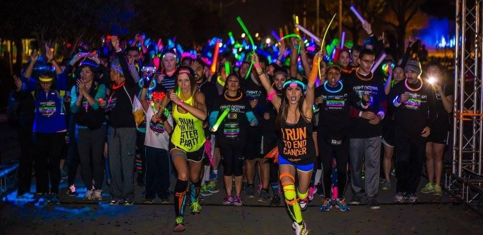 Running Night Festival