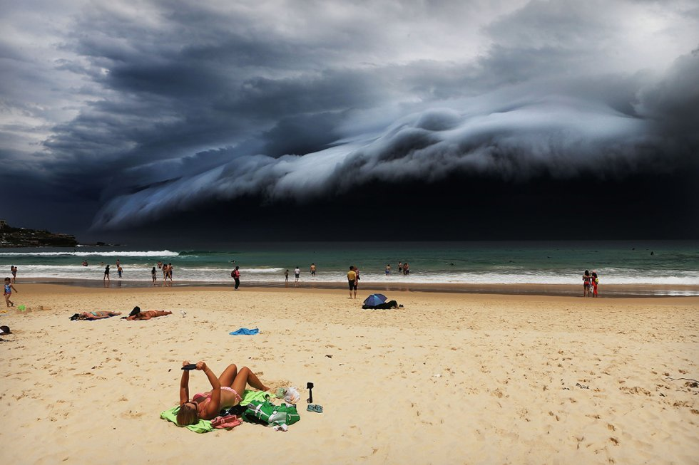 Rohan Kelly, Australia, 2015, Daily Telegraph