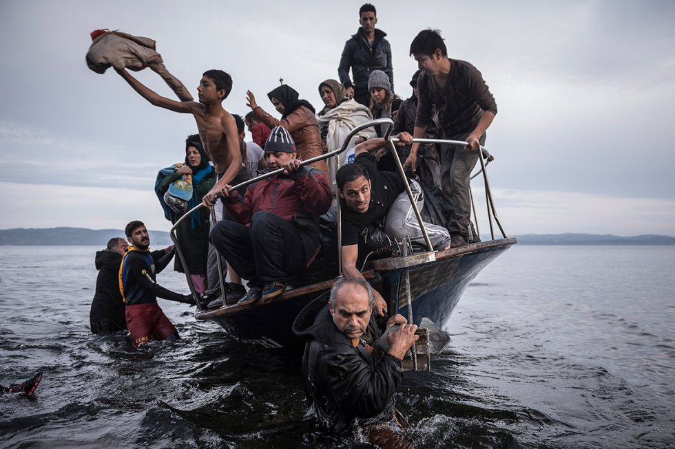 Sergey Ponomarev, Russia, 2015, for The New York Times)