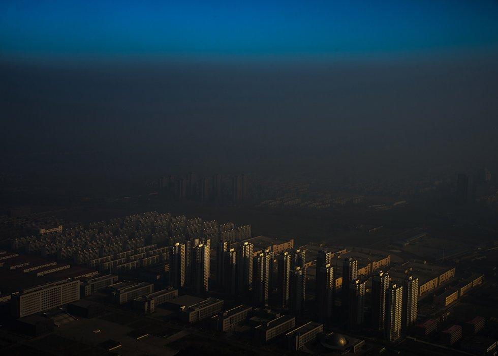 Zhang Lei, China, 2015, Tianjin Daily