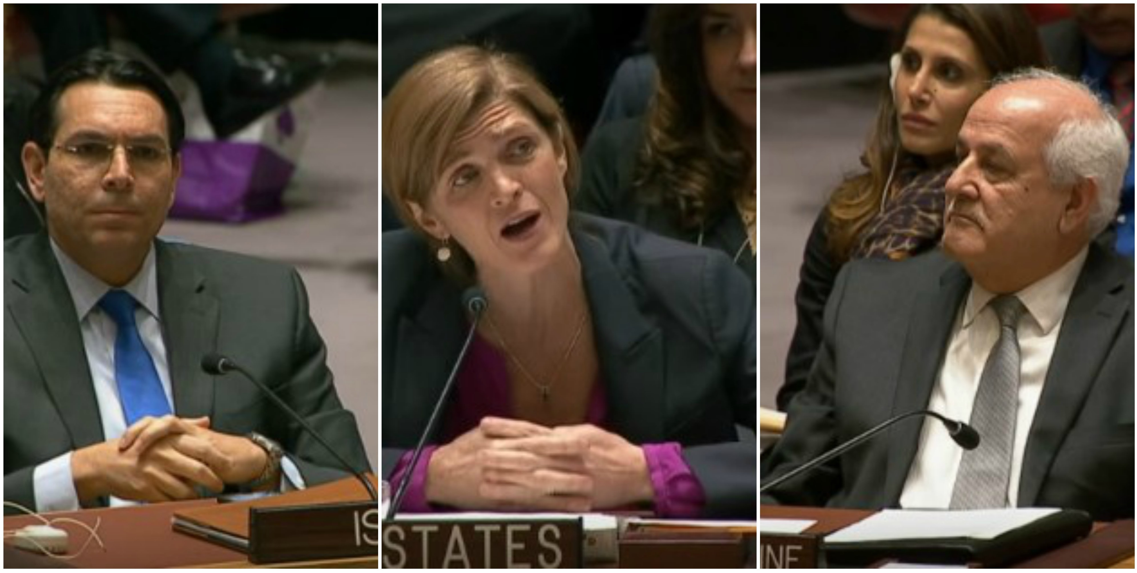 America Shifts Stance, Allows New UN Bill Putting Israel in Violation of International Law