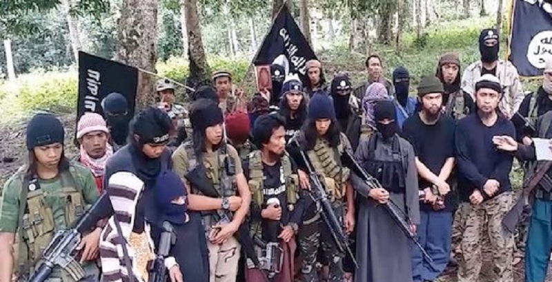 philippines islamsist groups
