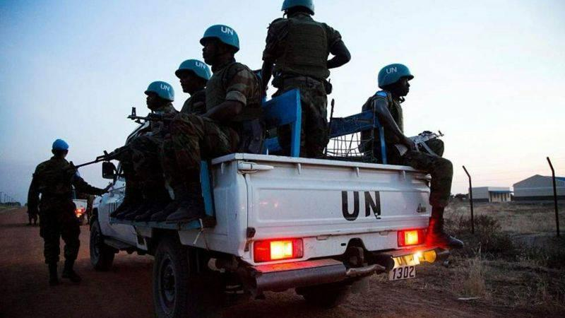 15 Ethiopian peacekeepers in South Sudan refuse to return home
